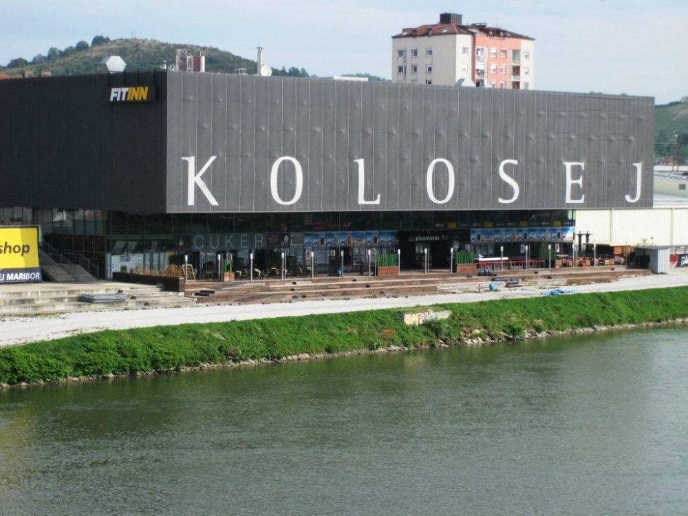 Referenca Kolosej Maribor