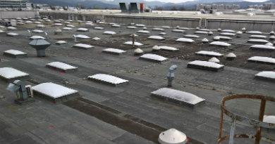 konstrukcija ravne strehe