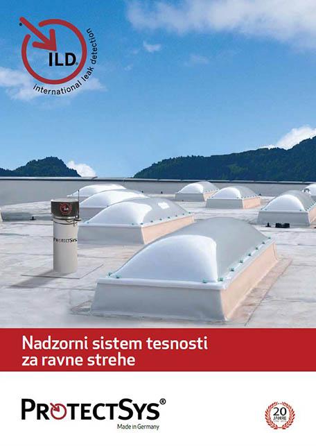 ProtectSys varnostni sistemi
