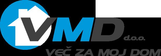 Izdelava spletne strani VMD